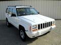 1997 Jeep Cherokee