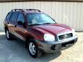 2001 Hyundai Santa Fe