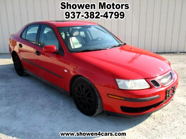 used 2005 saab 9 3 for sale in wilmington oh 45177 showen