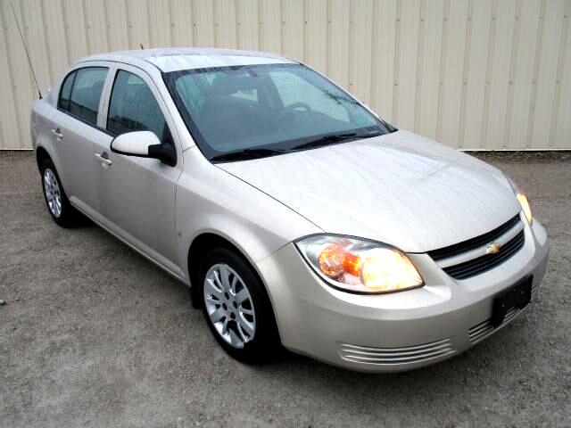 2009 Chevrolet Cobalt LT2 Sedan