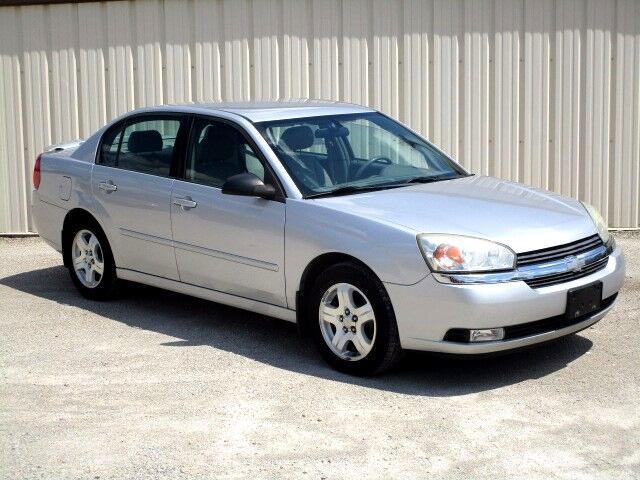 2004 Chevrolet Malibu LT