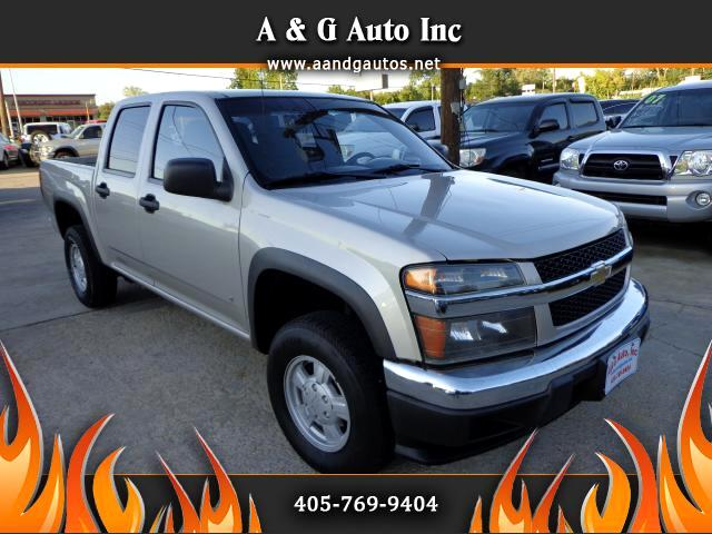 2006 Chevrolet Colorado LT3 Crew Cab 4WD