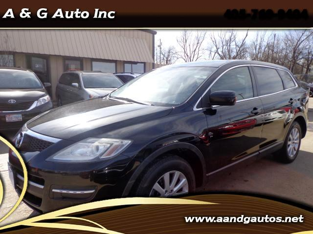 2007 Mazda CX-9 Touring AWD