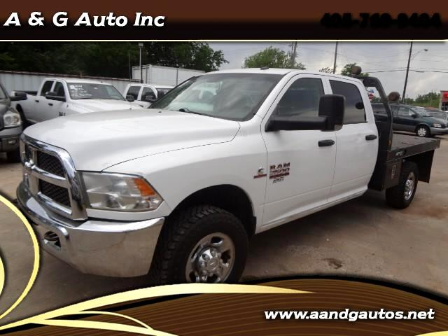 2013 Dodge Ram 2500 SLT Quad Cab Long Bed 4WD