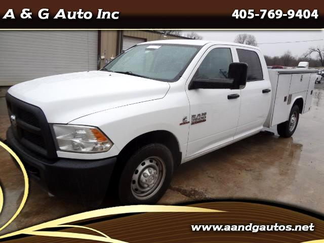 2013 Dodge Ram Pickup 2500 ST Club Cab 8-ft. Bed 2WD
