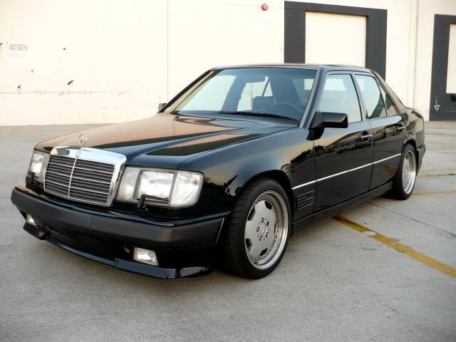 1992 mercedes benz 300 class 4 dr 300e sedan for sale for 1992 mercedes benz 300e