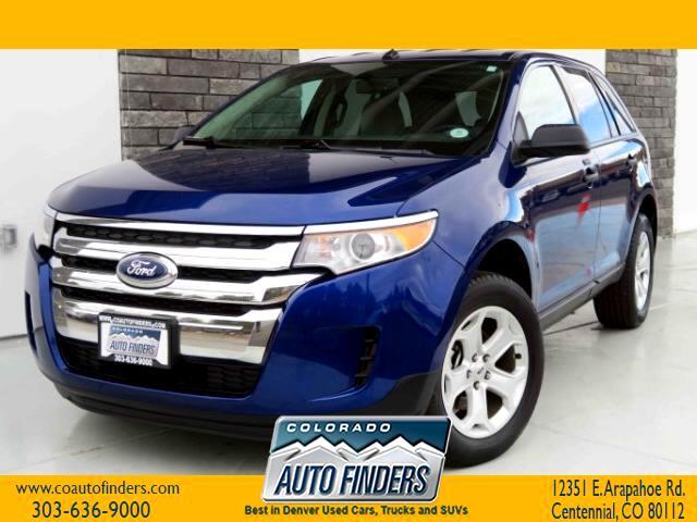 2014 Ford Edge SE AWD