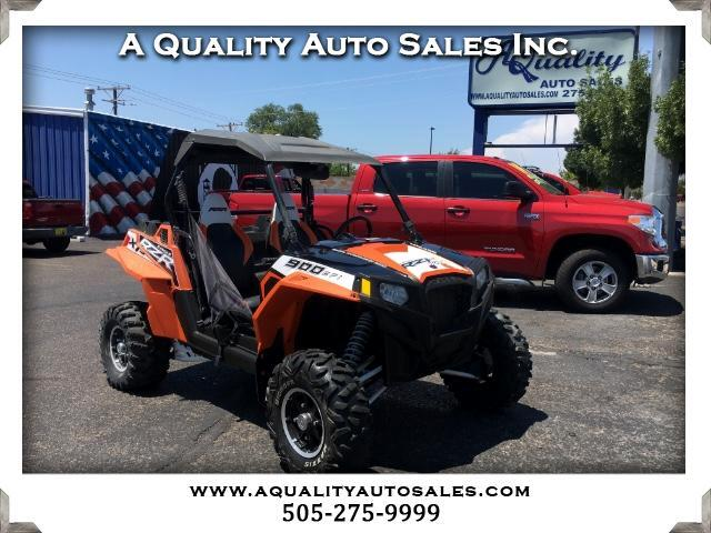 4100 Polaris RZR 900XP
