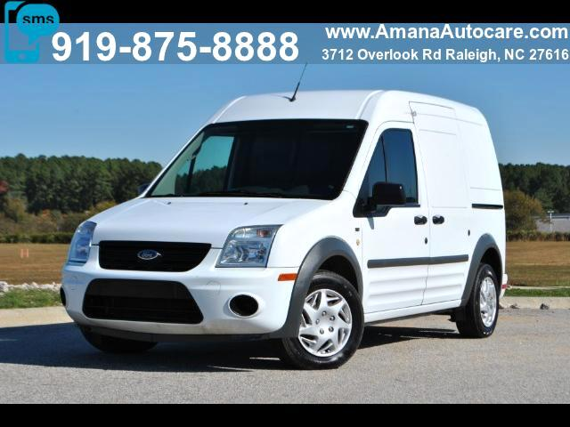2011 Ford Transit Connect XLT w/Rear Liftgate