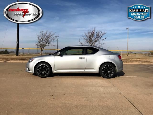 2013 Scion tC Sports Coupe 6-Spd AT