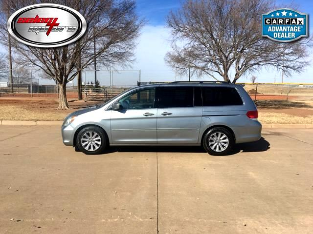 2008 Honda Odyssey Touring  w/ DVD and Navigation