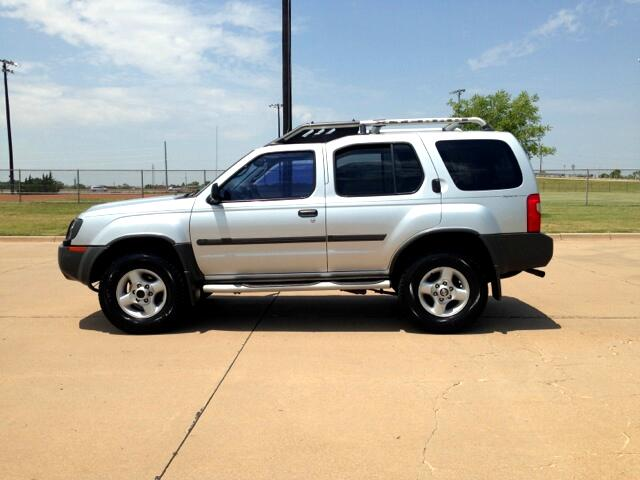 used nissan xterra for sale wichita ks cargurus. Black Bedroom Furniture Sets. Home Design Ideas