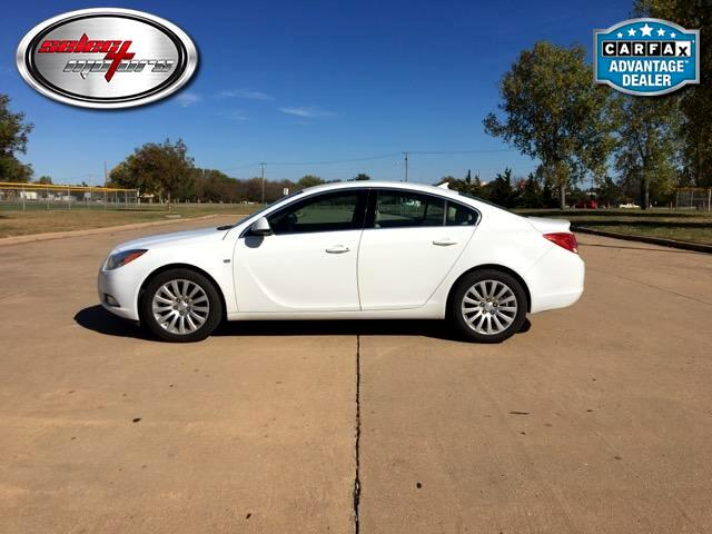 used 2011 buick regal cxl 3xl for sale in wichita ks