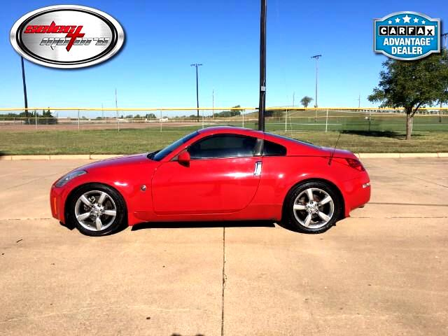 2006 Nissan 350Z Grand Touring Coupe