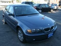 2003 BMW 3-Series 325xi Sedan