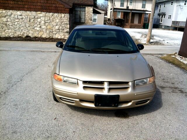 1999 Dodge Stratus