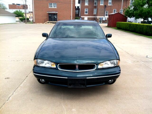 1998 Pontiac Bonneville