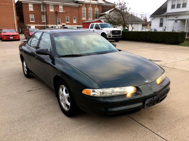 1999 Oldsmobile Intrigue GX