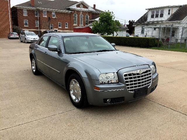 2006 Chrysler 300 Limited