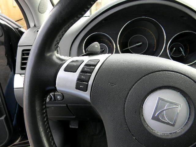 2007 Saturn Aura XR
