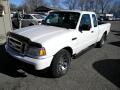 2008 Ford Ranger
