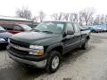 2002 Chevrolet Silverado 2500HD