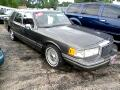 1991 Lincoln Town Car