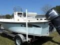2010 Boat Custom Maycraft Model 1800