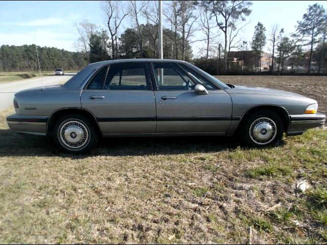 1993 Buick LeSabre 90th Anniversary