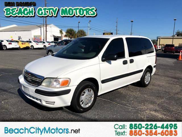 2003 Chevrolet Venture Value
