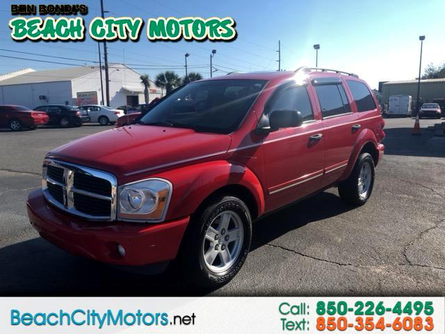 2006 Dodge Durango Limited 2WD