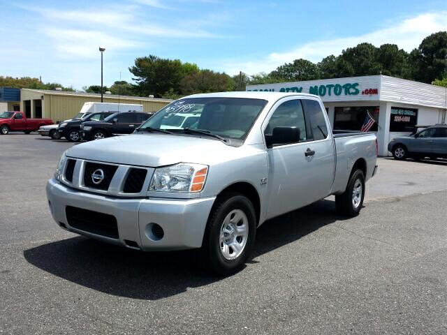 used 2004 nissan titan for sale in fort walton beach fl