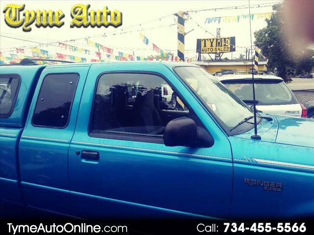 1995 Ford Ranger car for sale in Detroit