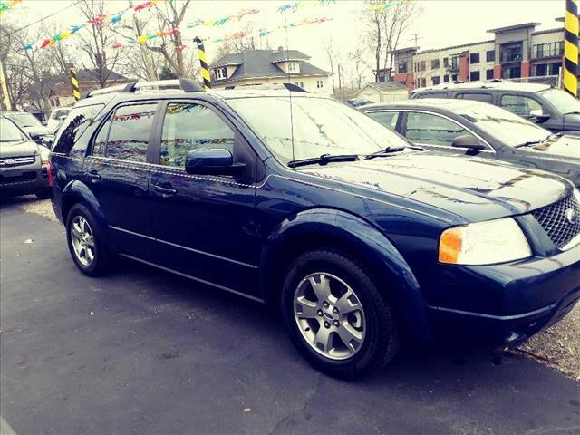 2006 Ford Freestyle car for sale in Detroit