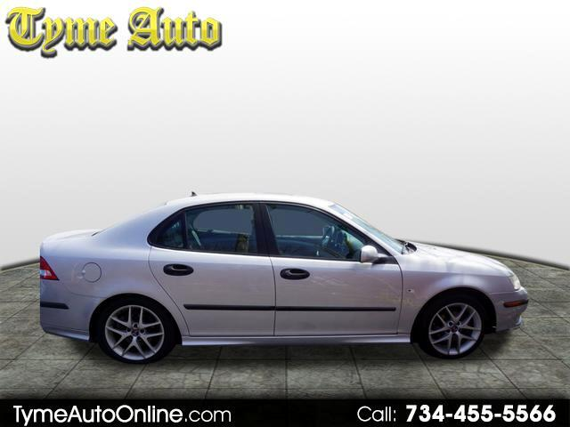 2003 Saab 9-3 car for sale in Detroit