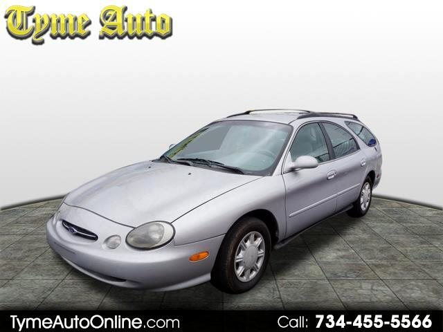 1998 Ford Taurus Wagon car for sale in Detroit