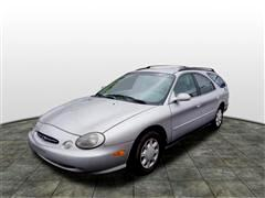 1998 Ford Taurus Wagon