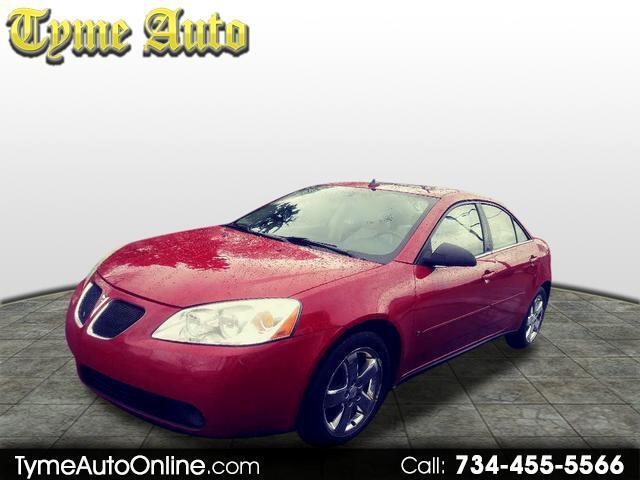 2006 Pontiac G6 car for sale in Detroit