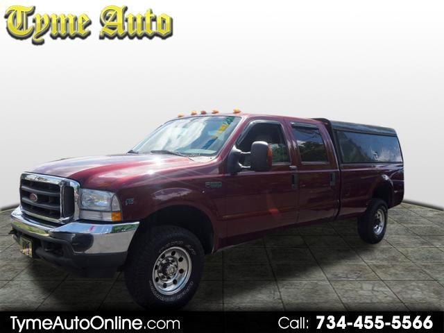 2004 Ford F-250 Sd car for sale in Detroit