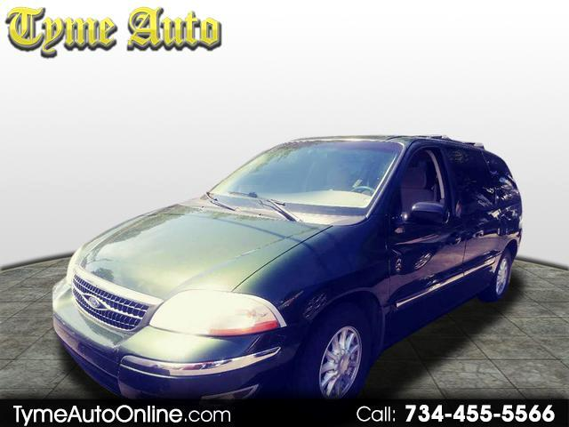 1999 Ford Windstar car for sale in Detroit