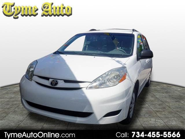 2006 Toyota Sienna car for sale in Detroit
