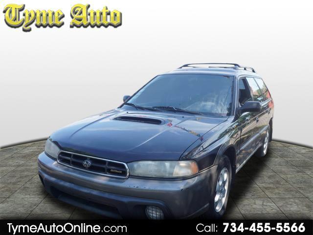 1997 Subaru Legacy Wagon car for sale in Detroit