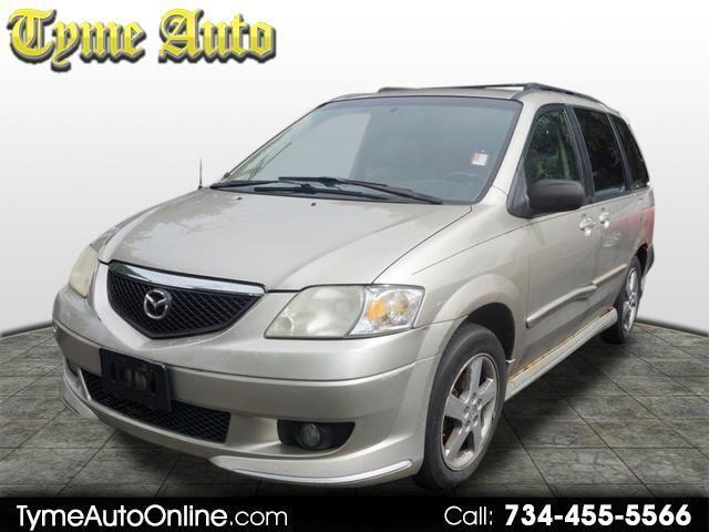 2003 Mazda Mpv car for sale in Detroit