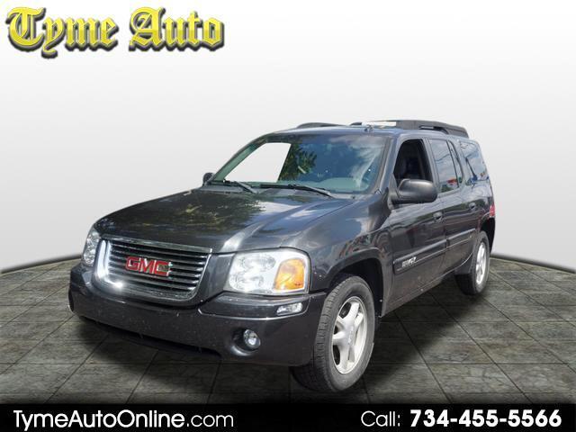 2004 Gmc Envoy car for sale in Detroit