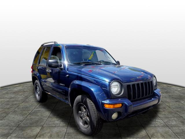 2004 Jeep Liberty car for sale in Detroit