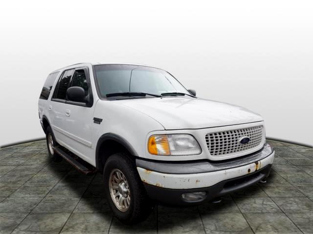 2000 Ford Expedition XLT 4WD