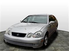 1998 Lexus GS 300/400