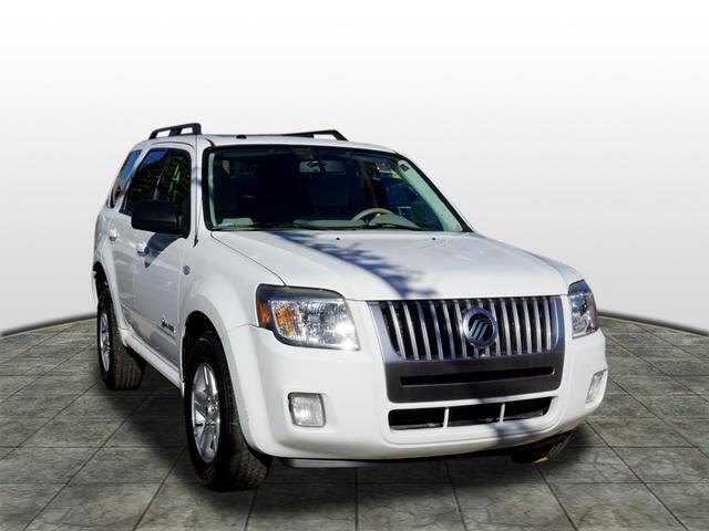 2008 Mercury Mariner Hybrid 2WD