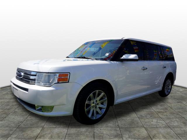 2010 Ford Flex SEL FWD