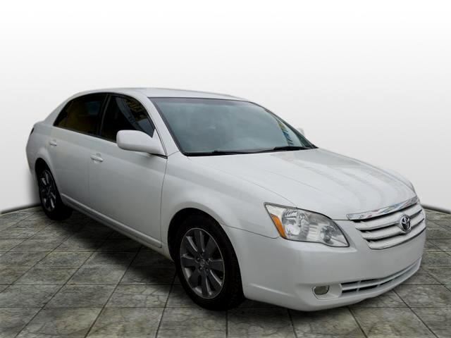 2006 Toyota Avalon  Miles 0Color Off White Stock 101309 VIN 4T1BK36B46U101309